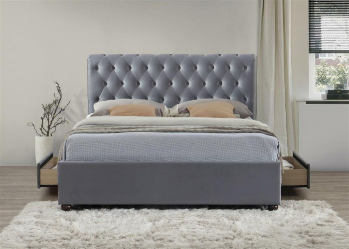Marlow Super King size Bed