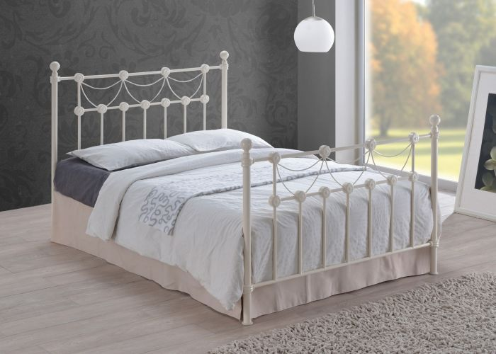 Omero King Size Bed