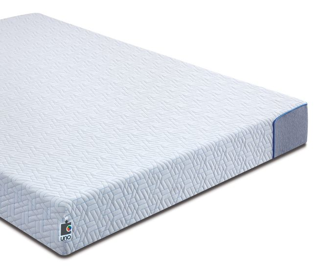 Breasley Uno Vitality Double Mattress