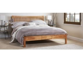 Mya Small Double Bed