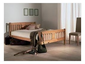 Sedna Single Bed