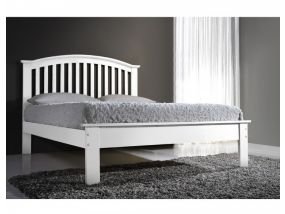 Leeswood King Size Bed