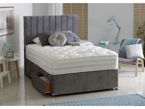 Pocket Plus Memory King Size Divan