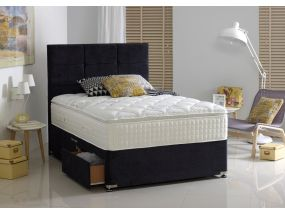 Ashleigh Super King Size Divan