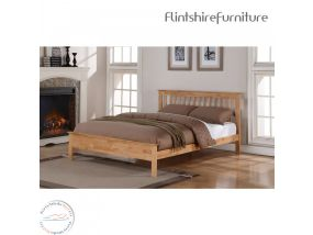 Pentre Double Bed