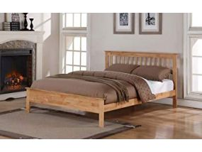 Pentre Small Double Bed