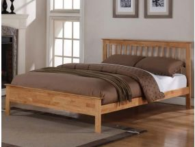 Pentre King Size Bed