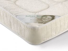 Julian Bowen Platinum Mattress