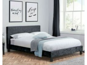 Berlin Fabric Single Bed
