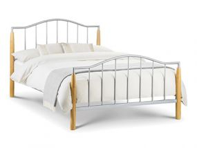 Carmel Double Bed