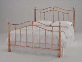 Harmony Eleanor King Size Bed