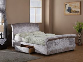 Harmony Regent 2 Drawer Double Bed