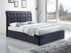 Time Living Hamilton King Size Bed