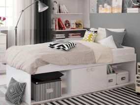 Kidsaw Cabin Bed