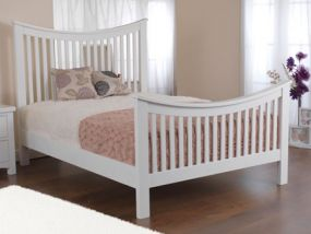 Vaughan King Size Bed