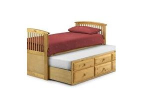 Hornblower Single Bed