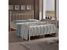 Florida Small Double Bed