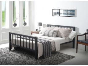 Metro King Size Bed