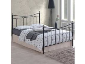 Oban King Size Bed