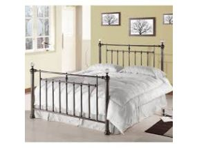 Alexander King Size Bed