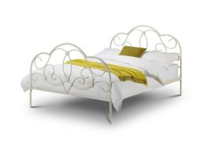 Arabella King Size Bed
