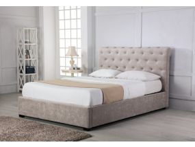 Emporia Knightsbridge Ottoman Double Bed