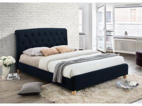 Brompton King Size Bed