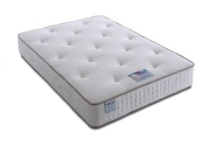 Earl Latex Single Mattress