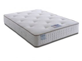 Earl Latex Small Double Mattress