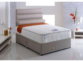 Emperor Latex 1500 Small Double Divan