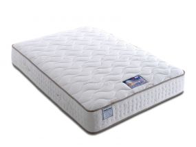 Emperor Latex 1500 Super King Size Mattress