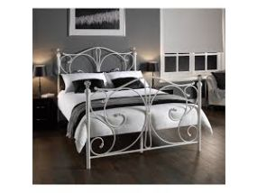 LPD Florence Double Bed