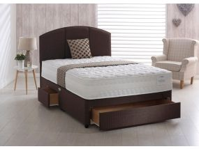 Latex Superior 2000 Single Divan