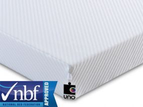 Breasley Uno Junior Single Mattress
