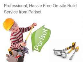 Parisot On Site Building Service