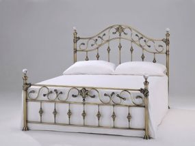 Harmony Elizabeth King Size Bed