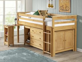 Cotswold Mid Sleeper Package