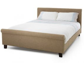 Hazel Wholemeal King Size Bed