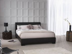 Serene Parma Double Bed