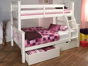 Pavo Triple Sleeper