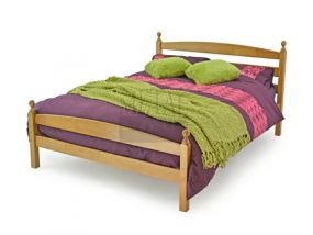 Moderna Single Bed