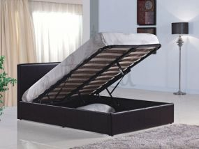 Berlin Ottoman Small Double Bed