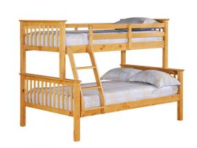 Otto Natural Triple Sleeper