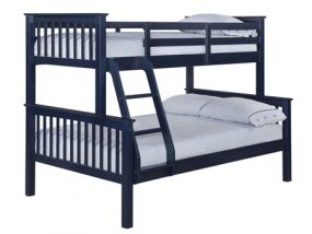 Otto Navy Triple Sleeper