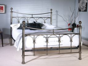 Gamma Double Bed
