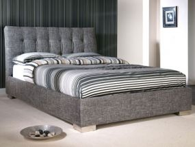 Ophelia King Size Bed