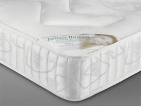 Deluxe Semi Orthopaedic Double Mattress