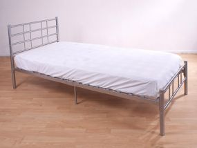 Morgan Single Bed
