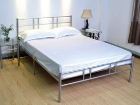 Morgan Double Bed