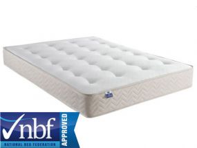 Silentnight Montreal Single Mattress